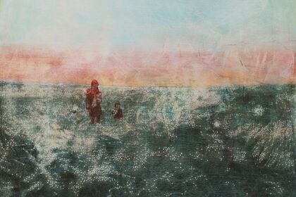 Daniel Ablitt 'Foundations'  - Solo Exhibition