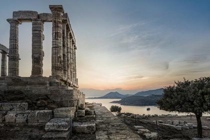 Jan Windszus - Griechenland