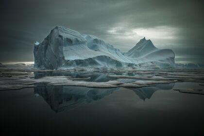 Sebastian Copeland | De pôle en pôle : un monde qui disparaît