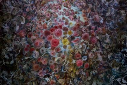 ALICE DENISON / Blooms