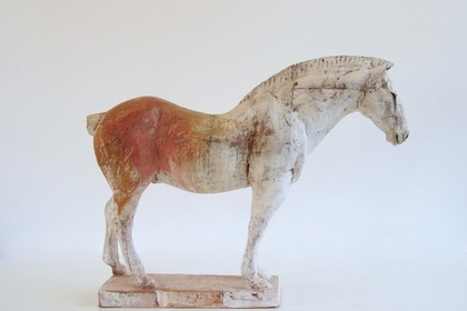 Nichola Theakston - Sculpture