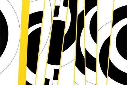 Francisco Bellorin -  Geometrical Contrast