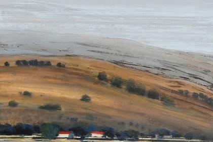 Horizon Lines, featuring Alan Mazzetti