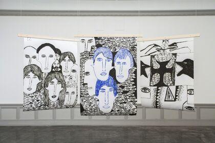 Frode Felipe Schjelderup: The Outinside Art