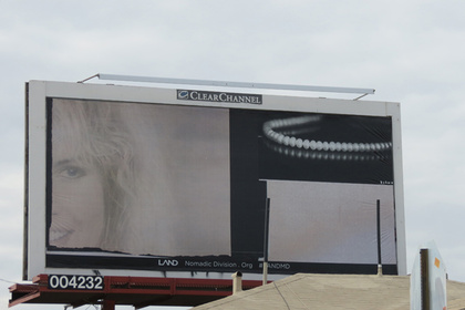 Manifest Destiny Billboard Project Chapter 8: Bobbi Woods