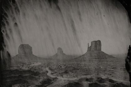 Wild America | Process & Preservation