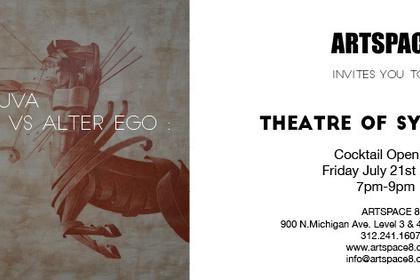 Ille Vaduva Ego vs. Alter Ego : Theater of Symmetry
