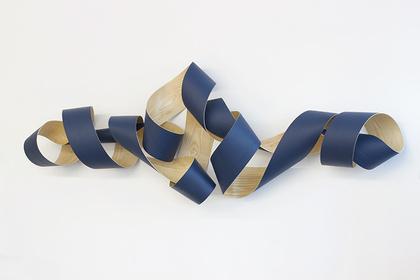 Jeremy Holmes: New Sculpture