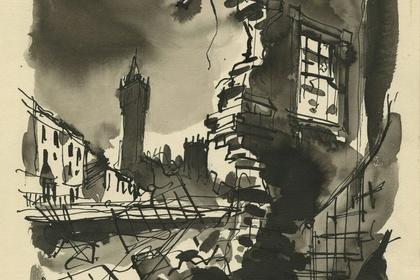 Jacek von Henneberg: Eyewitness to History