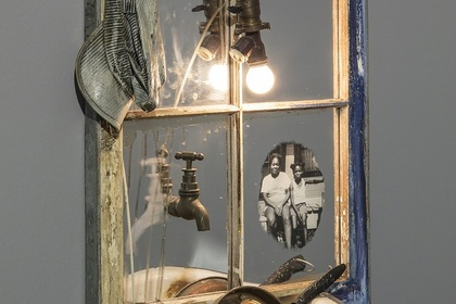 Edward & Nancy Kienholz: A Selection of Works from the Betty and Monte Factor Family Collection