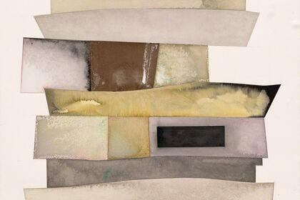 Irving Penn: Paintings
