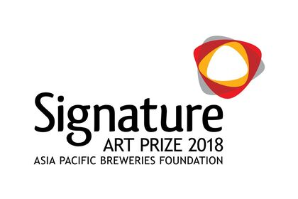 Asia Pacific Breweries Foundation Signature Art Prize 2018 Exhibition