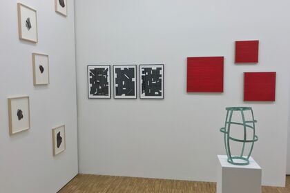 alle * Group Exhibition