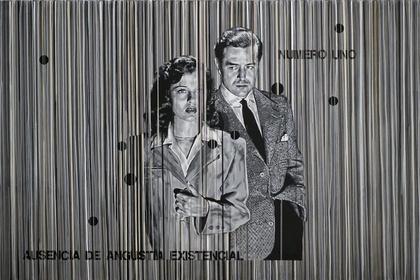 New Works : Ruben Torres Llorca