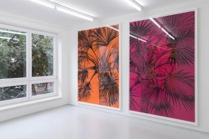Sandra Kranich - Double