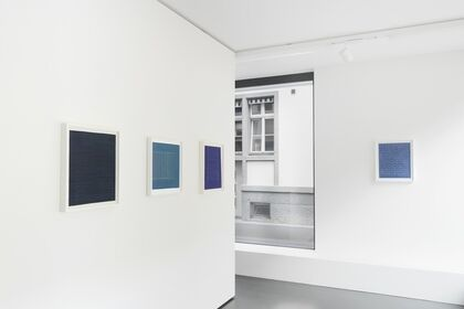 EDDA RENOUF : Paintings and Drawings 1978 - 2018