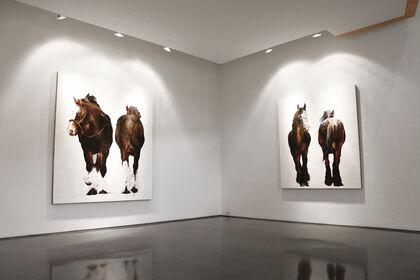 "Kevin Sonmor - ""Solo Exhibition"""