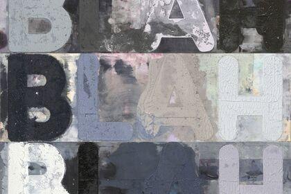 Mel Bochner, Recent Prints