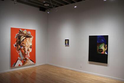 "Erik Olson ""Portraits"""