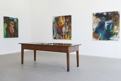 Erland Cullberg   Paintings and drawings