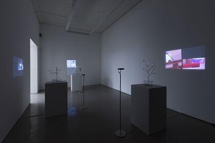 Yves Netzhammer «Die Pflege der Argumente»