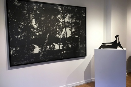 LOCAL/GLOBAL: A Group Exhibition