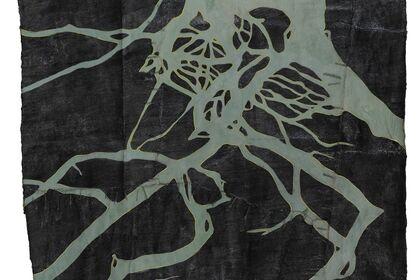 MAYSEY CRADDOCK | suspended terrains