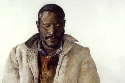 Andrew Wyeth: In Retrospect