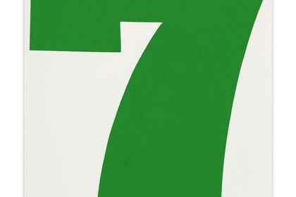 Seven: A Survey of Paintings by Matt Magee