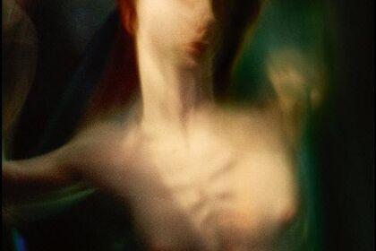 Antoine d'Agata: Self Portraits and Night Journeys