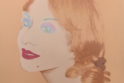 Andy Warhol Solo Show
