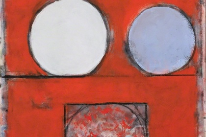 Robert C. Jones - Painting + Drawing