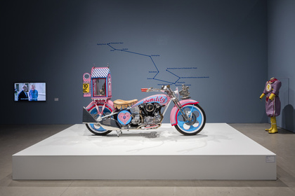 Grayson Perry - Hold Your Beliefs Lightly