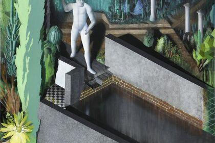 Julius HOFMANN - under der linden