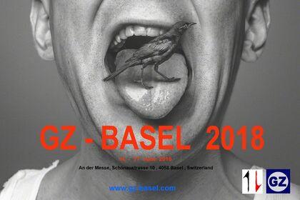 GZ Basel 2018 (partnered with GaleriaZero)
