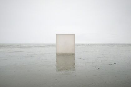 Myoung Ho Lee: Nothing, But