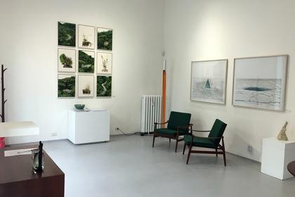 Fabrizio Ceccardi - Landscapes