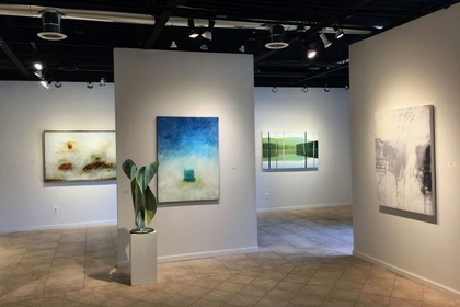 New to Us: New Work in Atlanta by Gallery Artists