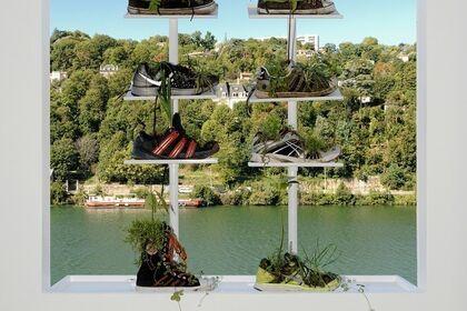 13e Biennale de Lyon: La vie moderne