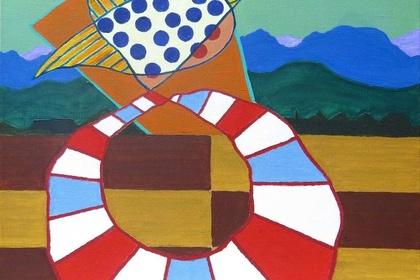 Chuck Boyce: Anecdotal Abstraction