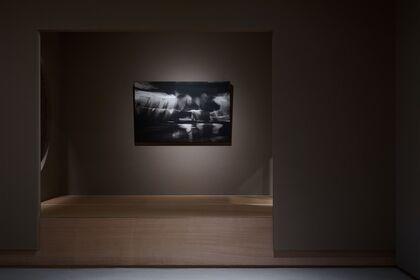 Conrad Jon Godly: DARK IS LIGHT