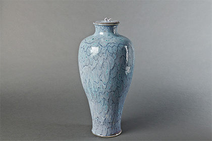Large Forms: Ceramics by Brother Thomas