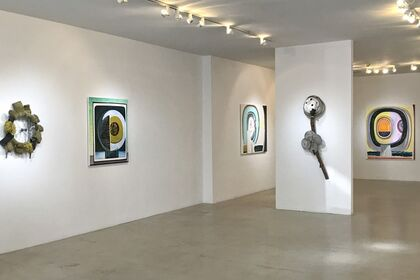 The Mind is a Projector: Clint Jukkala | Hawkins Bolden