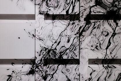 Digital Brush: The Photographic Process of Fu Wenjun