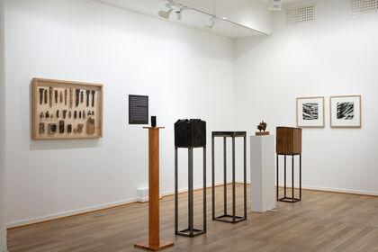 Patrick Huse - Imagine Wood
