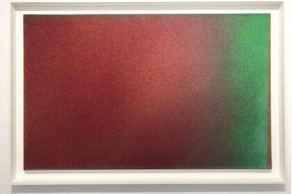Jules Olitski   Sprays from 1965-1968