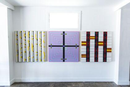 Dan Leahy Exhibition