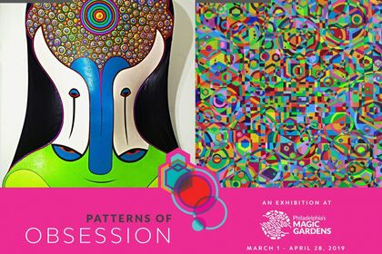 Patterns of Obsession: Claes Gabriel & Andrew Chalfen