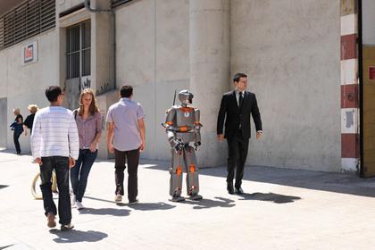 VIENNA BIENNALE 2017: Robots. Work. Our Future