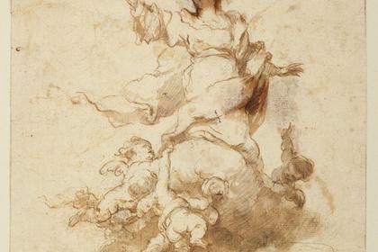 El Siglo de Oro. The Age of Velázquez